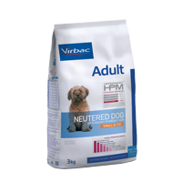 ADULT Neutered Dog Small & Toy - Perros esterilizados