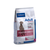 ADULT Sensitive Digest - Alta tolerancia digestiva - Razas medianas y grandes